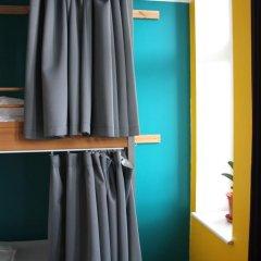 Отель St Christophers Inn Berlin Кровать в общем номере с двухъярусной кроватью фото 24