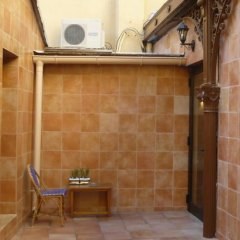 Antares Hostel ванная фото 2