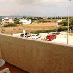 Lymberia Hotel - All-Inclusive балкон
