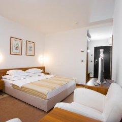 Hotel Laguna 3* Стандартный номер с различными типами кроватей фото 8