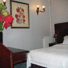 Отель Castelo Santa Catarina 3* Семейный люкс разные типы кроватей фото 2