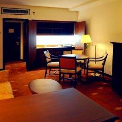 Отель Ramada D'MA Bangkok 4* Люкс повышенной комфортности с различными типами кроватей фото 5