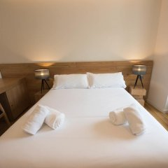 Отель Bluesock Hostels Porto 2* Стандартный номер разные типы кроватей фото 5