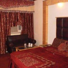 Hotel lals Haveli 2* Номер Делюкс с двуспальной кроватью фото 6