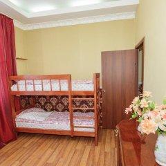 Отель Guest House Va Bene Кровать в общем номере фото 6