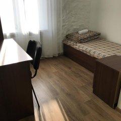 Fox Hostel Стандартный номер с различными типами кроватей фото 4