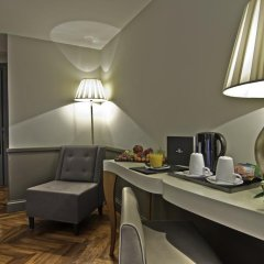 Hotel Lunetta 4* Номер Делюкс с различными типами кроватей фото 4