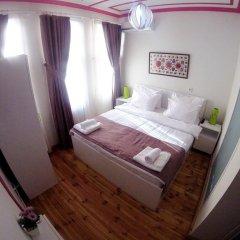 Lale Inn Ortakoy 3* Стандартный номер с различными типами кроватей фото 3