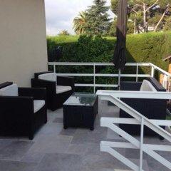Отель California House Франция, Ницца - отзывы, цены и фото номеров - забронировать отель California House онлайн фото 4