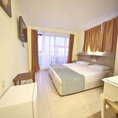 Gallion Hotel комната для гостей фото 4