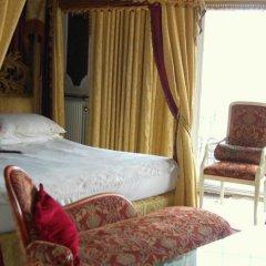 The Prince Regent Hotel комната для гостей фото 6