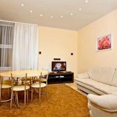 Апарт Отель Лукьяновский Апартаменты с 2 отдельными кроватями фото 9