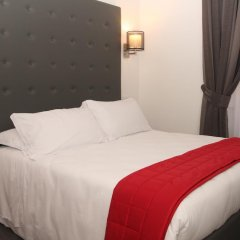 Отель Borgofico Relais & Wellness 3* Стандартный номер с различными типами кроватей фото 4