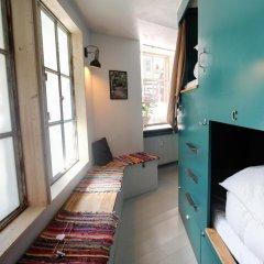 Woodah Hostel Кровать в общем номере фото 6
