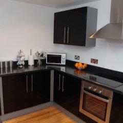 Апартаменты Quay Apartments Апартаменты фото 2