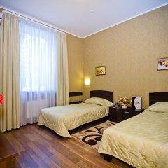 City Club Отель 4* Стандартный номер с разными типами кроватей фото 2