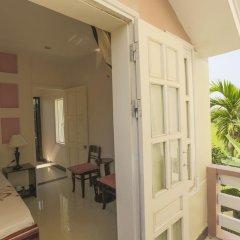 Отель Do River Homestay 2* Улучшенный номер с различными типами кроватей фото 3