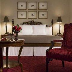 Hotel Le St-James Montréal 5* Улучшенный люкс с различными типами кроватей