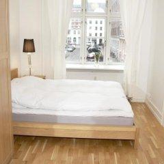 Отель Copenhagen Apartments Дания, Копенгаген - отзывы, цены и фото номеров - забронировать отель Copenhagen Apartments онлайн комната для гостей фото 3
