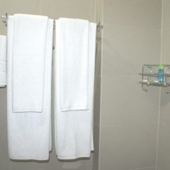 Отель Europa Grand Resort 3* Стандартный номер с различными типами кроватей фото 8