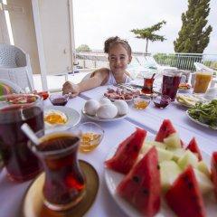 Anadolu Suite Apart Турция, Сиде - отзывы, цены и фото номеров - забронировать отель Anadolu Suite Apart онлайн питание фото 2