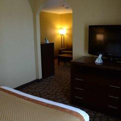Отель Best Western Joliet Inn & Suites 2* Стандартный номер с различными типами кроватей фото 4