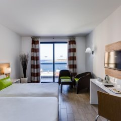 Отель AX ¦ Seashells Resort at Suncrest 4* Стандартный номер с двуспальной кроватью фото 2