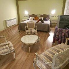 Отель Posada Casa Sueños комната для гостей фото 4
