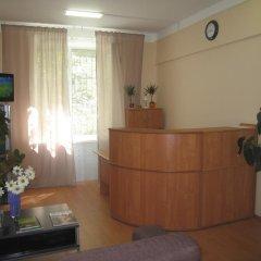 Hostel Moskovskiie Kanikuly интерьер отеля