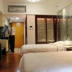 U Home Hotel - Foshan Junyu комната для гостей фото 5