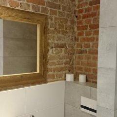Отель Sopot Sleeps - Sopot Loft Польша, Сопот - отзывы, цены и фото номеров - забронировать отель Sopot Sleeps - Sopot Loft онлайн ванная