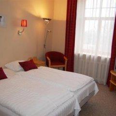 Отель Jakob Lenz Guesthouse 3* Стандартный номер с различными типами кроватей фото 8