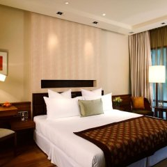Отель Sofitel Singapore Sentosa Resort & Spa 5* Вилла с различными типами кроватей