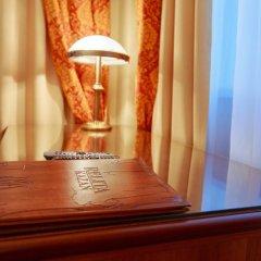 Гостиница Relita-Kazan 4* Люкс с разными типами кроватей фото 4