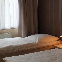 Hotel am Schloss 2* Стандартный номер разные типы кроватей фото 9