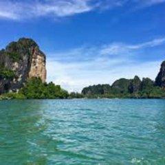 Отель JS Residence Таиланд, Краби - отзывы, цены и фото номеров - забронировать отель JS Residence онлайн пляж