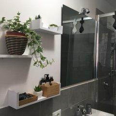 Отель Alle Antiche Mura del Vicolo Италия, Палермо - отзывы, цены и фото номеров - забронировать отель Alle Antiche Mura del Vicolo онлайн ванная
