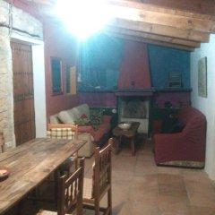 Отель Holiday Home La Herrería гостиничный бар