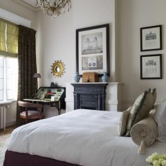 Отель B&B Jvr 108 4* Номер Делюкс с различными типами кроватей фото 11