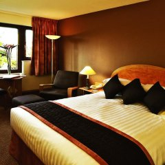 Copthorne Hotel Manchester 4* Стандартный номер с двуспальной кроватью фото 3