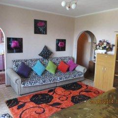 Отель Paradise Apartment Кыргызстан, Бишкек - отзывы, цены и фото номеров - забронировать отель Paradise Apartment онлайн комната для гостей фото 2