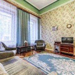 Гостиница Sokroma Chaikovski Aparts комната для гостей фото 4