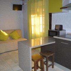 Отель Casa Mirador San Pedro Апартаменты с различными типами кроватей фото 7