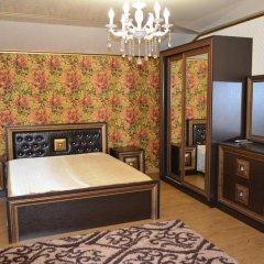 Гостиница Gostevoy dom Devid Улучшенная студия с различными типами кроватей фото 5