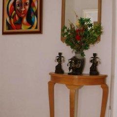 Отель Mango Tree Peaceful Pension Номер Делюкс с различными типами кроватей фото 4