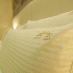 Отель City Code Exclusive ванная