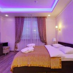 Men'k Kings Hotel 3* Номер Комфорт с различными типами кроватей фото 11