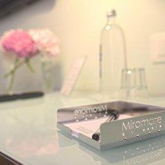 Hotel Miramare 4* Улучшенный номер фото 9