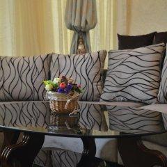 Gloria Hotel 4* Люкс с двуспальной кроватью фото 6