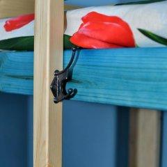 Гостиница Orfey Кровать в женском общем номере двухъярусные кровати фото 8